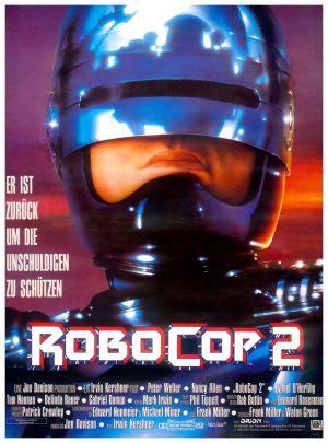 RoboCop 2 1288x1740