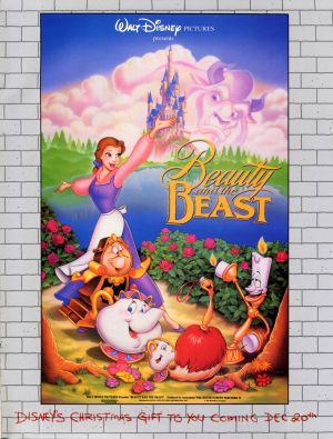 Beauty and the Beast 2472x3255