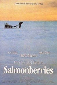 Salmonberries poster