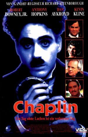 Chaplin 513x800