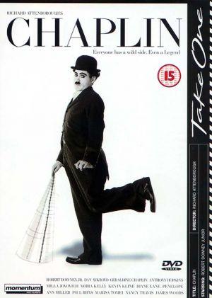Chaplin 570x800
