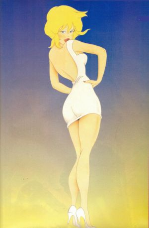 Cool World 1428x2180