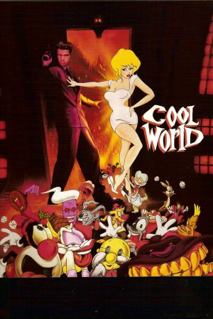 Cool World 1482x2220