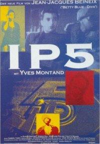 IP5 - Insel der Dickhäuter poster