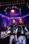 The Lawnmower Man Textless
