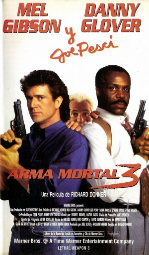 Lethal Weapon 3 896x1530