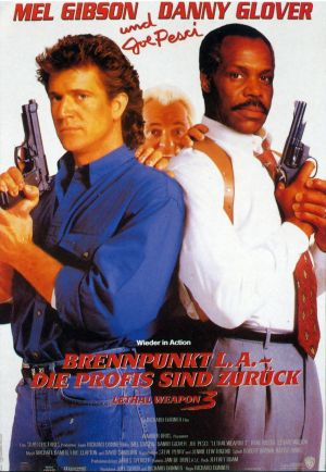 Lethal Weapon 3 1060x1532