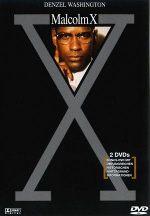 Malcolm X 466x671