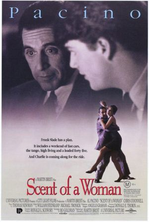 Scent of a Woman 580x861