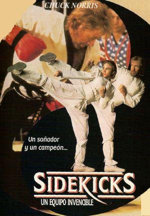 Sidekicks 891x1280