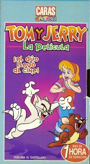 Tom und Jerry: Der Film 800x1450