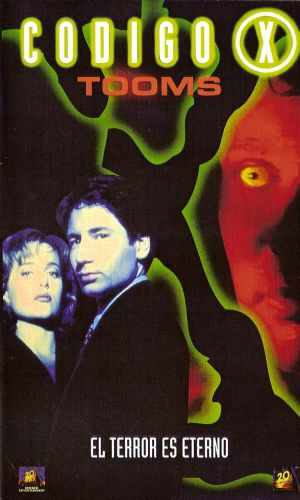 The X Files 888x1480
