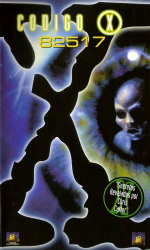 The X Files 898x1495