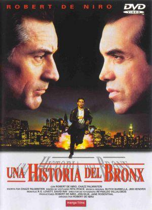 A Bronx Tale 726x1000