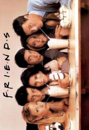 Friends 355x516