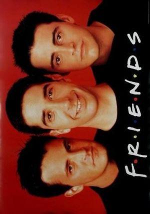 Friends 358x511