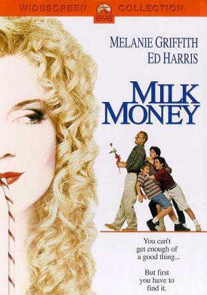 Milk Money 491x700