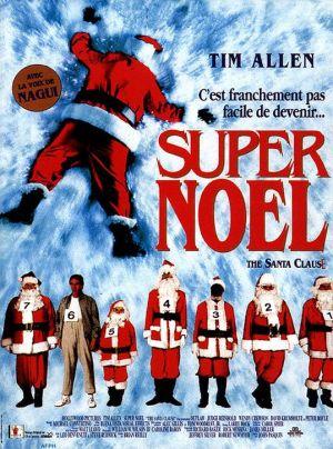The Santa Clause 539x726