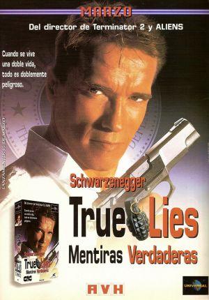 True Lies 1394x2000