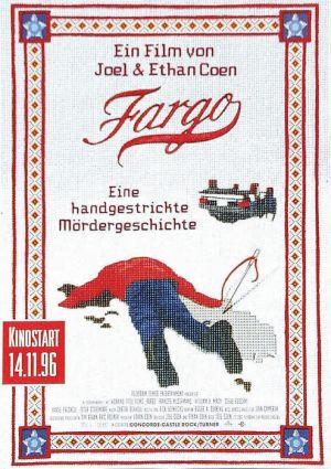 Fargo 494x700