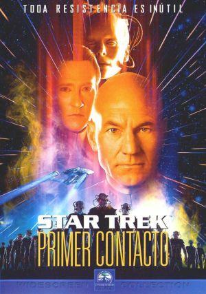 Star Trek: First Contact 1013x1441