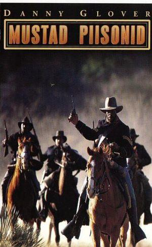 Buffalo Soldiers 350x570