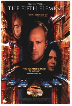 The Fifth Element 564x825