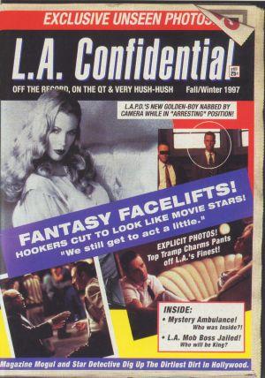 L.A. Confidential 842x1200