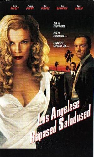 L.A. Confidential 343x571