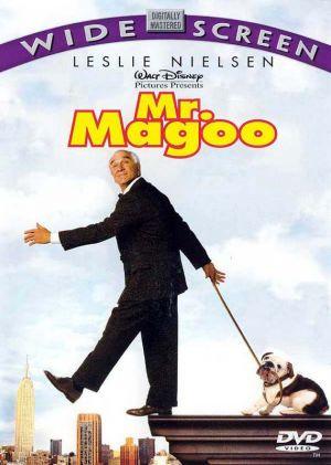 Mr. Magoo 570x800