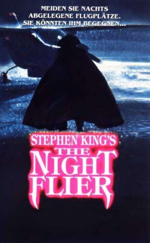 The Night Flier 350x566