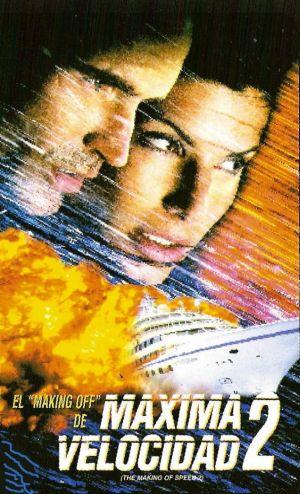Speed 2: Cruise Control 607x1000