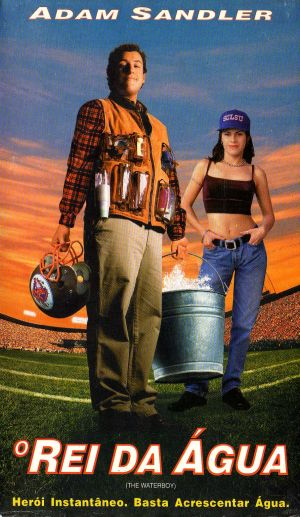 The Waterboy 893x1540