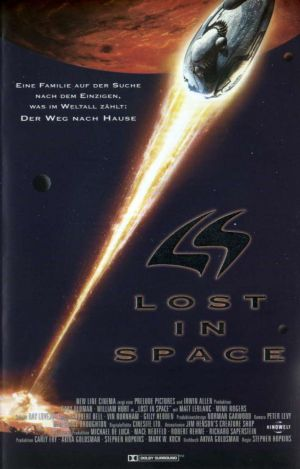 Lost in Space 717x1122