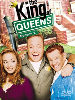 The King of Queens 883x1181
