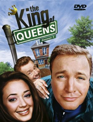 The King of Queens 723x950