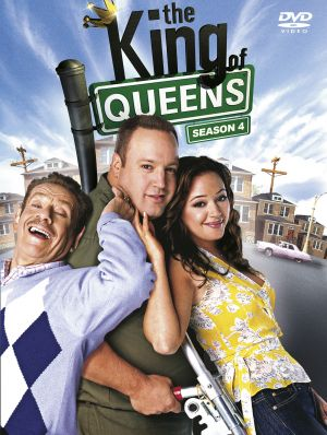 The King of Queens 1752x2326