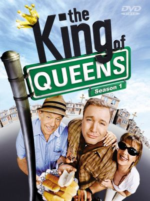 The King of Queens 1081x1441