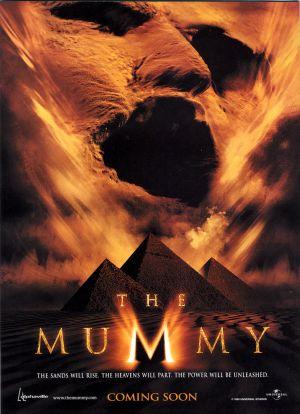 The Mummy 2334x3222