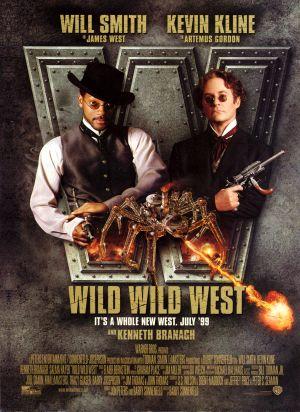 Wild Wild West 2341x3216
