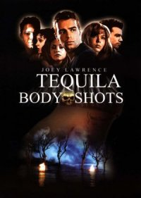 Tequila Body Shots poster