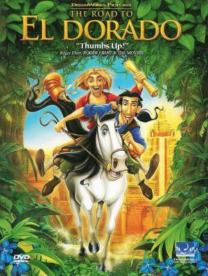 The Road to El Dorado 1458x1940
