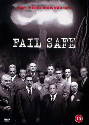 Fail Safe Cover