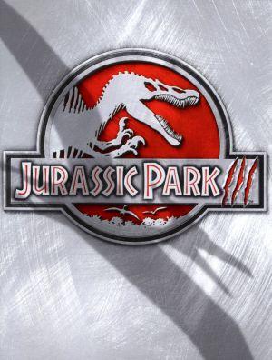 Jurassic Park III 2864x3778