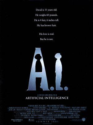 Artificial Intelligence: AI 2328x3124