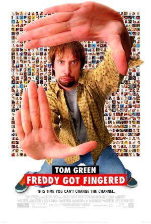 Freddy Got Fingered 945x1400