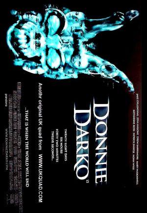 Donnie Darko 550x800