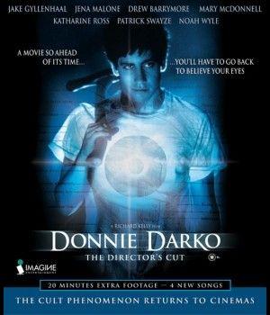Donnie Darko 300x350