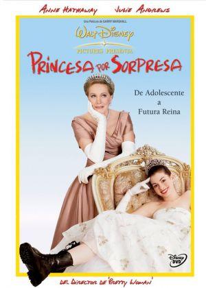 The Princess Diaries 620x868