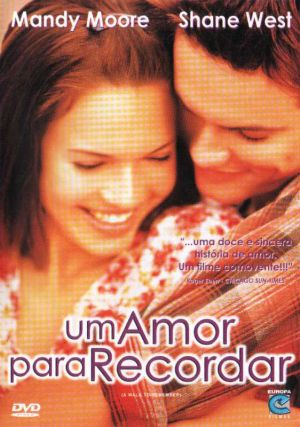 A Walk to Remember 562x800